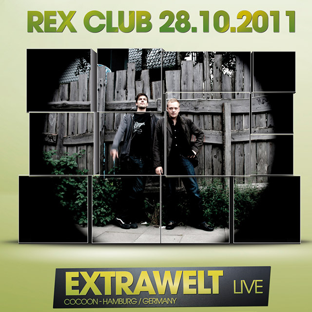 BTRAX party 28.10.11