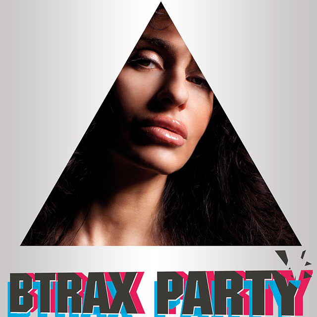 BTRAX party 17.08.2012