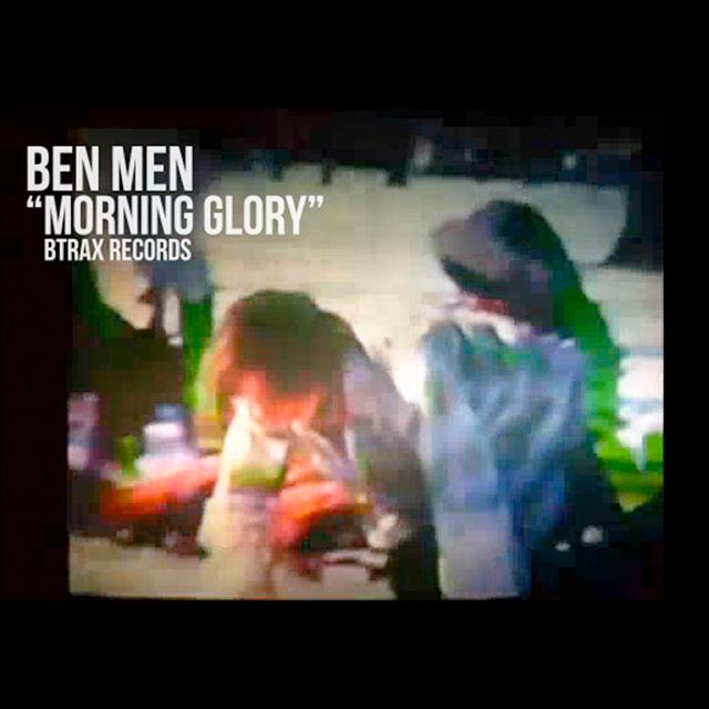 """Ben Men """"The journey"""" ep Morning glory"""